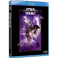 Star Wars Ep IV: Una nueva esperanza (Edición remasterizada) 2 discos (película + extras) [Blu-ray]