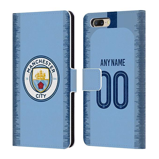 Amazon com: Custom Customized Personalized Manchester City Man City