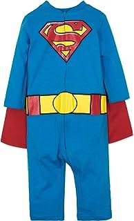Horror-Shop Disfraz De Bebé De Superman: Amazon.es: Juguetes y juegos