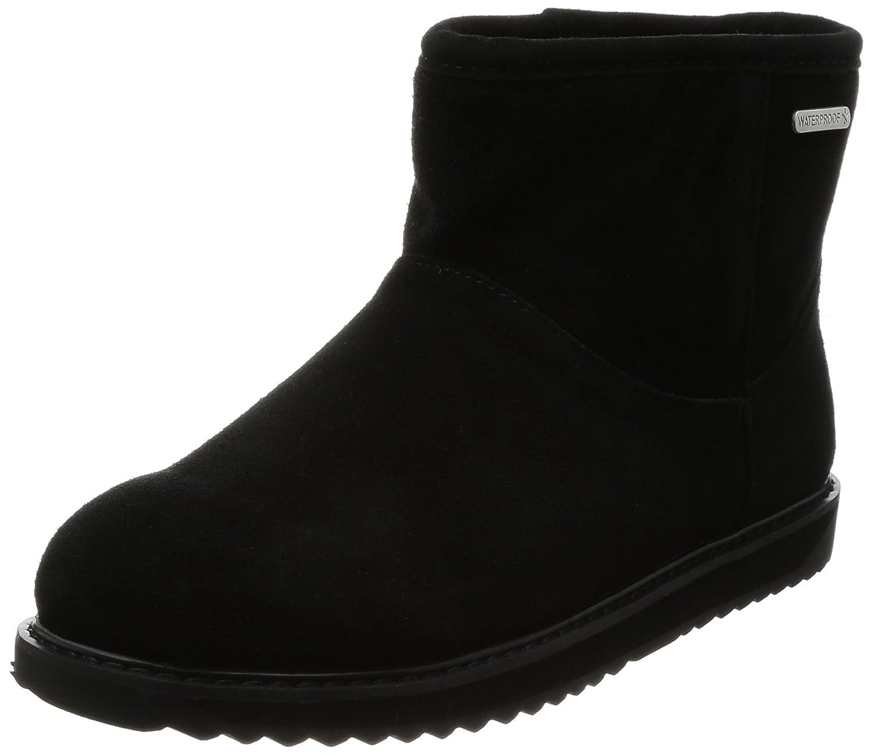 [エミュー] ブーツ Paterson Classic Mini レディース B071JBKBYL 26.0 cm ブラック ブラック 26.0 cm