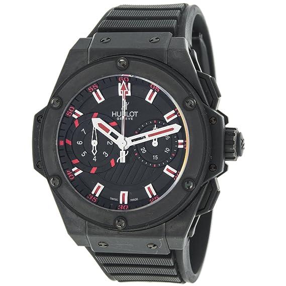 Hublot - Reloj de pulsera hombre, color negro