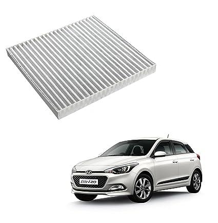Auto Spare World Cabin A/C Filter for Hyundai i20 Elite 2014-2017 Petrol  1 2L Set of 1 Pcs