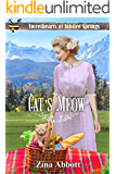 Cat's Meow (Sweethearts of Jubilee Springs Book 6)