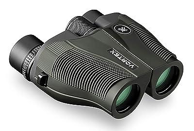Vortex Optics Vanquish Reverse Porro Prism Binoculars 8x26