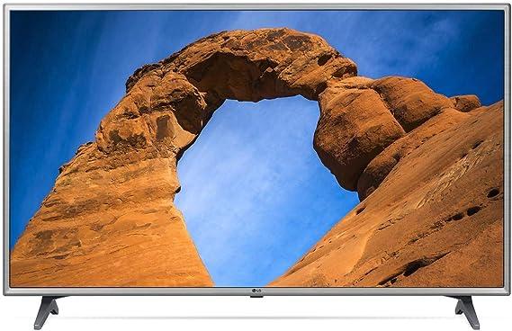 LG 32LK6200PLA - Smart TV Full HD de 80 cm (32