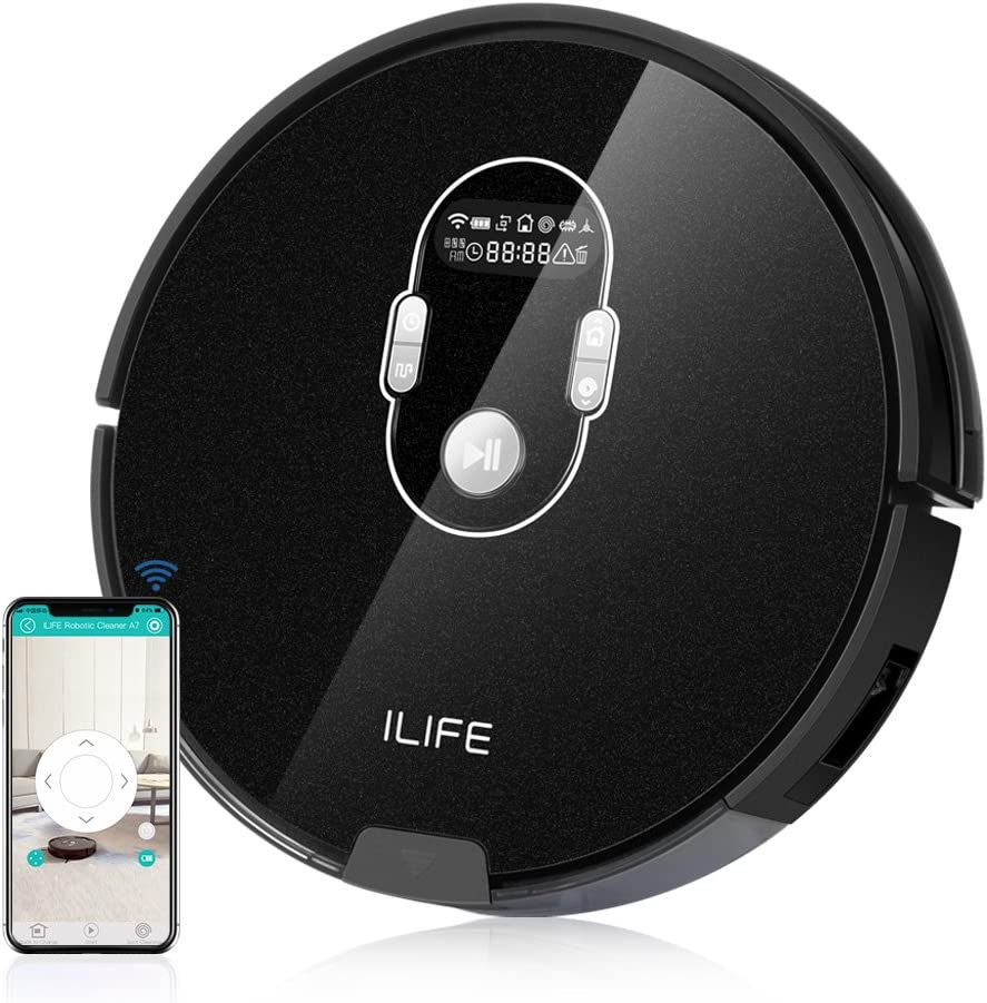 Multifunction Robotic Auto Vacuum Cleaner For Sale in Artane