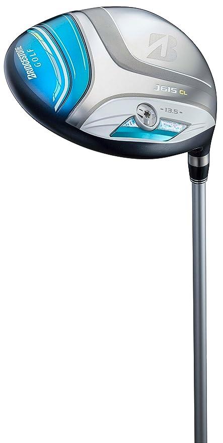 Bridgestone Mujer J 615 cl Driver 12 ° Lady Palos de Golf ...