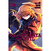 The Saga of Tanya the Evil, Vol. 4 (manga) (The Saga of Tanya the Evil (manga))