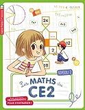 Les maths du CE2 niveau 2