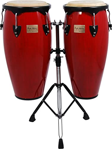 Tycoon Percussion 10 Inch & 11 Inch Congas