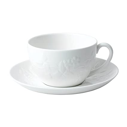 edd8dfef2a1 Image Unavailable. Image not available for. Color  Wedgwood 40029579 Teacup    Saucer ...
