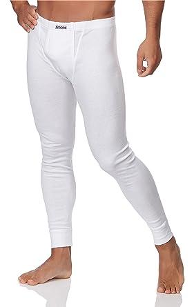 Timone Caleçon Long Pantalon sous-vêtements Thermiques Homme  Amazon ... 6a61782735f