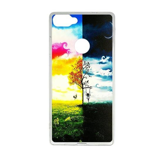 wholesale dealer 9a73f ea97d Amazon.com: Case for Tecno CAMON X PRO 2018 CA8 6.0