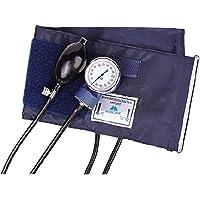 Tensiómetro aneroide, Azul, Mobiclinic