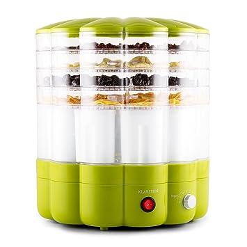 Joghurtbereiter mit thermostat