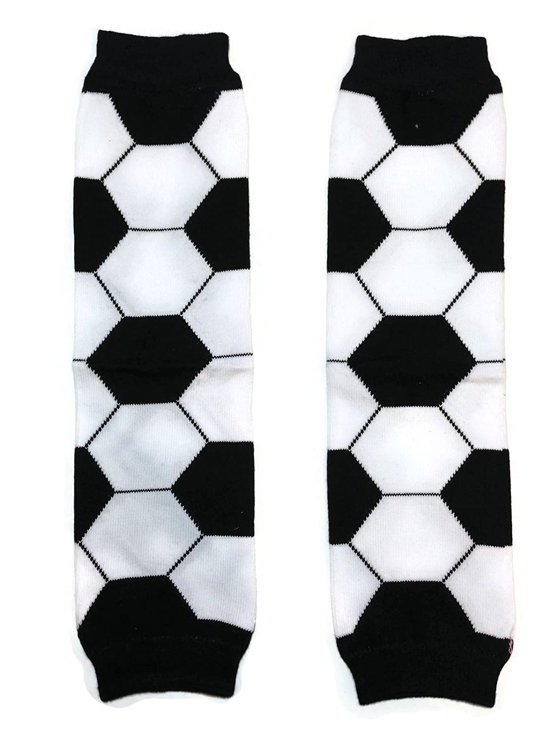Rush Dance All Time Sports Playball Baby/Toddler Leg Warmers