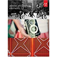 Adobe Photoshop Elements 12 (PC/Mac)