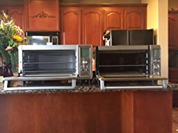 Amazon Com Cuisinart Tob 260n1 Chef S Convection Toaster