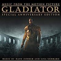 Gladiator (Score) (Original Soundtrack)