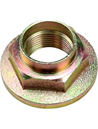 Beck Arnley 103-0519 Axle Nuts
