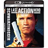 Last Action Hero [Blu-ray] (Bilingual)