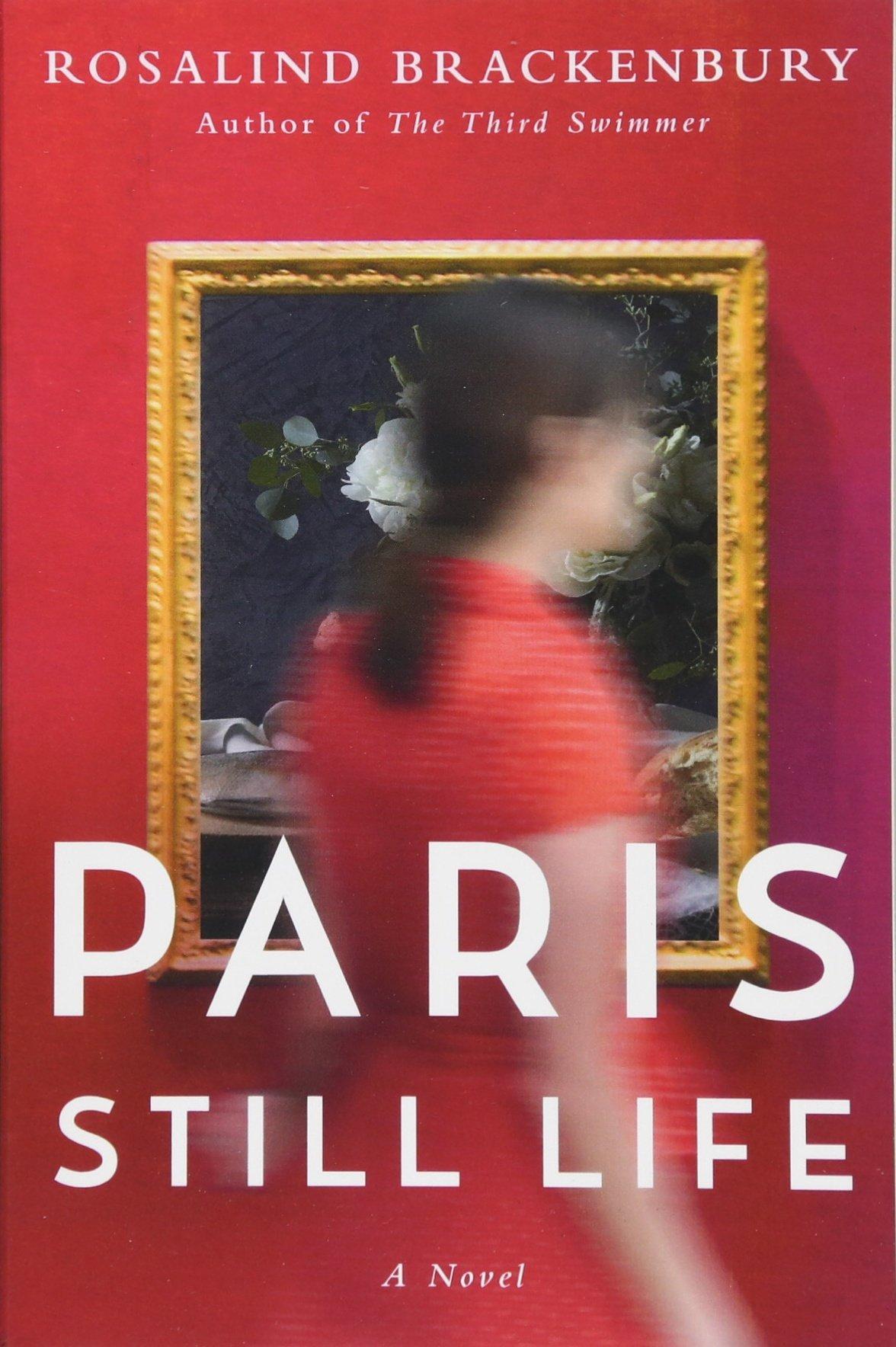 Read Online Paris Still Life: A Novel PDF
