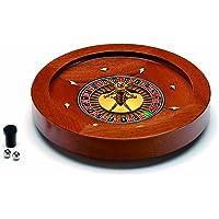 Cayro - ruleta casino madera 36 cm