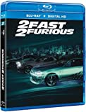 2 Fast 2 Furious [Blu-ray + Copie digitale]