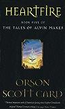 Heartfire: Tales of Alvin maker, book 5 (English Edition)