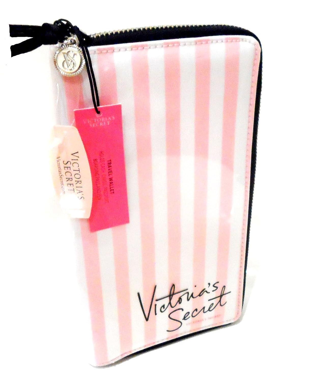 Victorias Secret - Monedero Rosa VS Stripe talla única ...
