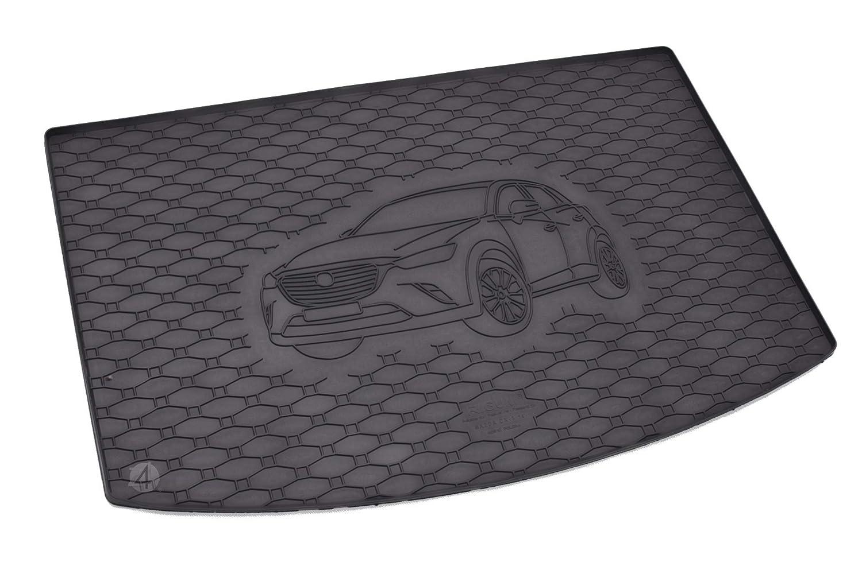 Bac de Coffre adapt/é pour Mazda CX-3 /à partir de 2015.