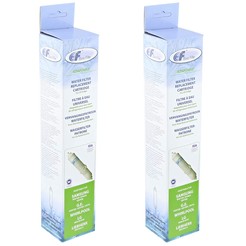 Cartucho de filtro de agua para frigorífico Frigidaire FFHS2202PB ...