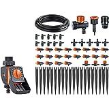 Claber - Timer Kit 20, Kit d'irrigazione