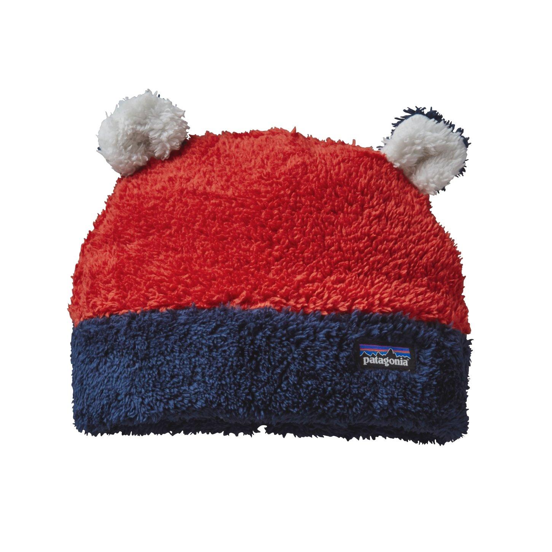 b249fbff Amazon.com: Patagonia Furry Friends Hat - Baby's: Clothing