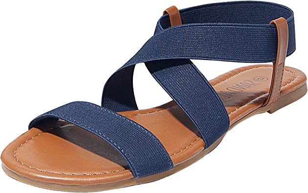 Sandales 36 uni femme | Morgan