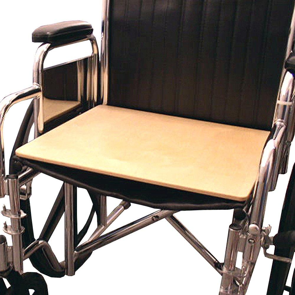 SafetySure Wooden Wheelchair Board 18'' x 16''