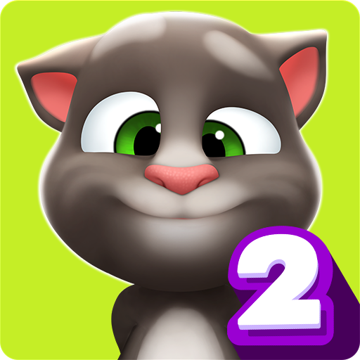 My Talking Tom 2 (Drake Top Five Top Five Top Five)