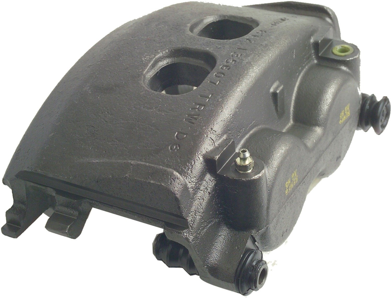 Unloaded Brake Caliper Cardone 18-8062 Remanufactured Domestic Friction Ready