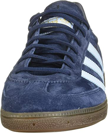 adidas V24166 Concord Round W Wht/POWBLU, Zapatillas de Estar por casa para Hombre