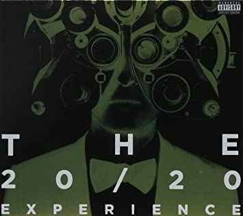 DELUXE EXPERIENCE THE JUSTIN 20/20 CD BAIXAR TIMBERLAKE