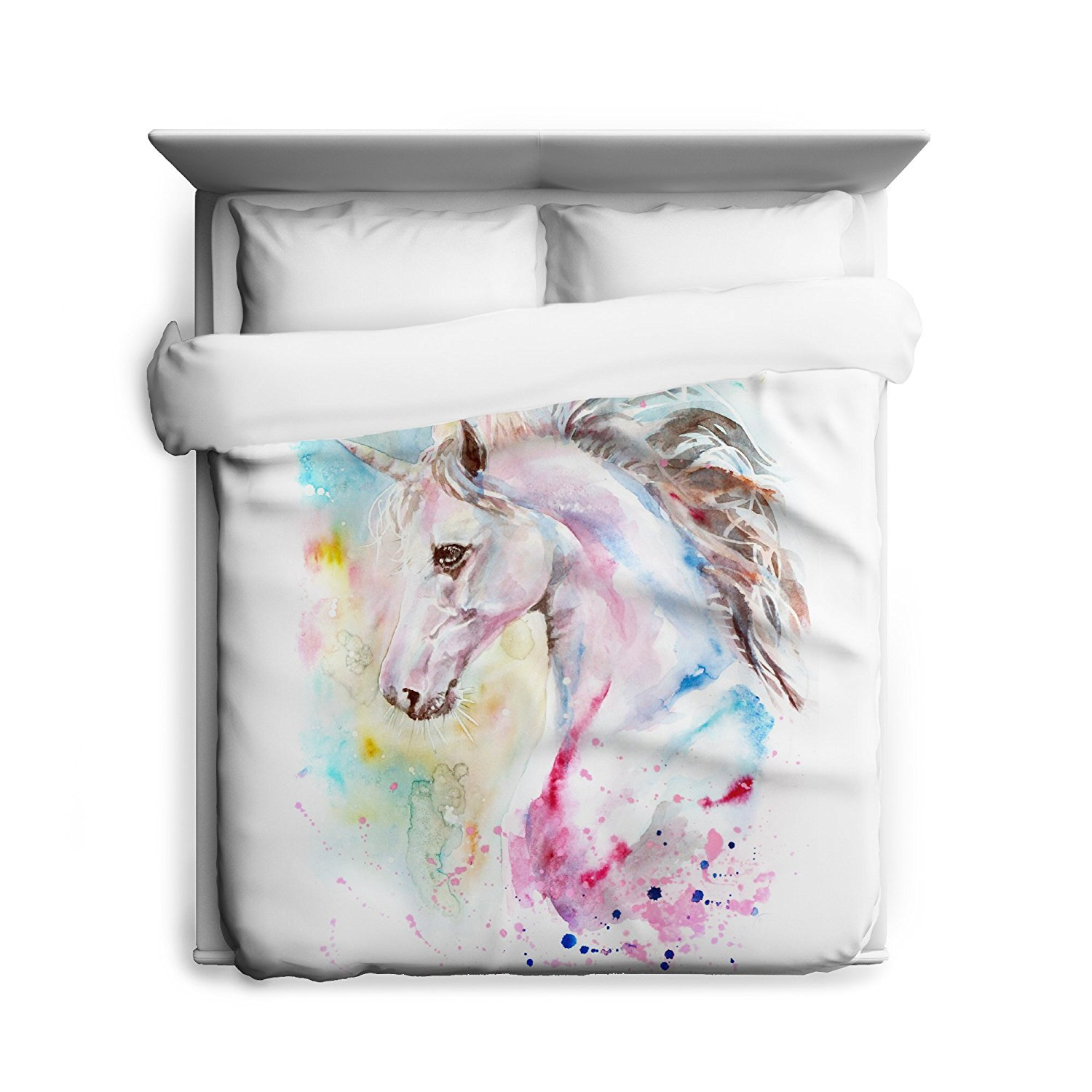 zealand single new bluezoo in original bedding unicorn for set homeware by shop awesome multicoloured online debenhams bed