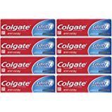 Colgate Cavity Protection Fluoride Toothpaste, Great Regular Flavor, Travel Size