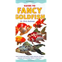 An Interpet Guide to Fancy Goldfishes (Fishkeeper's Guides)
