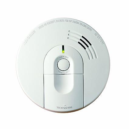 kidde firex hardwired smoke alarm i4618 smoke detectors amazon com rh amazon com Firex I4618 6 Pack firex i4618 manual