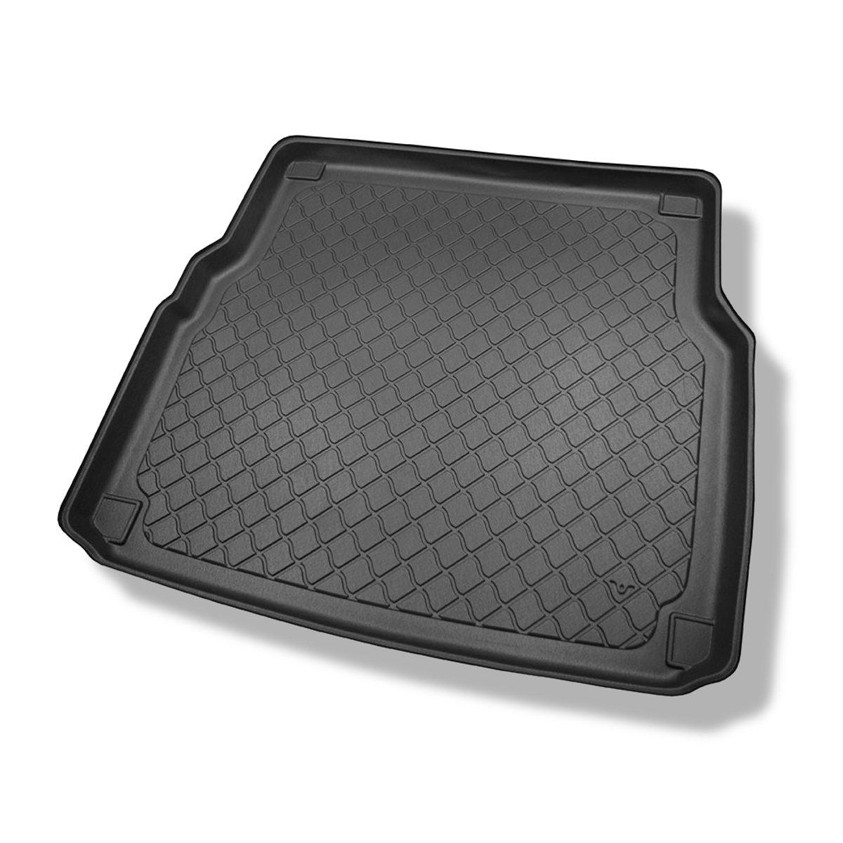 Mossa Kofferraummatte Geruchlos H/öchste Qualit/ät 5902538559232 Ideale Passgenauigkeit