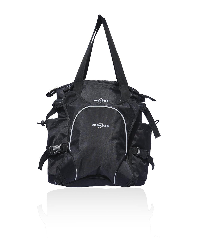 Amazon.com : Innsbruck pañal bolsa de asas con enfriador ...