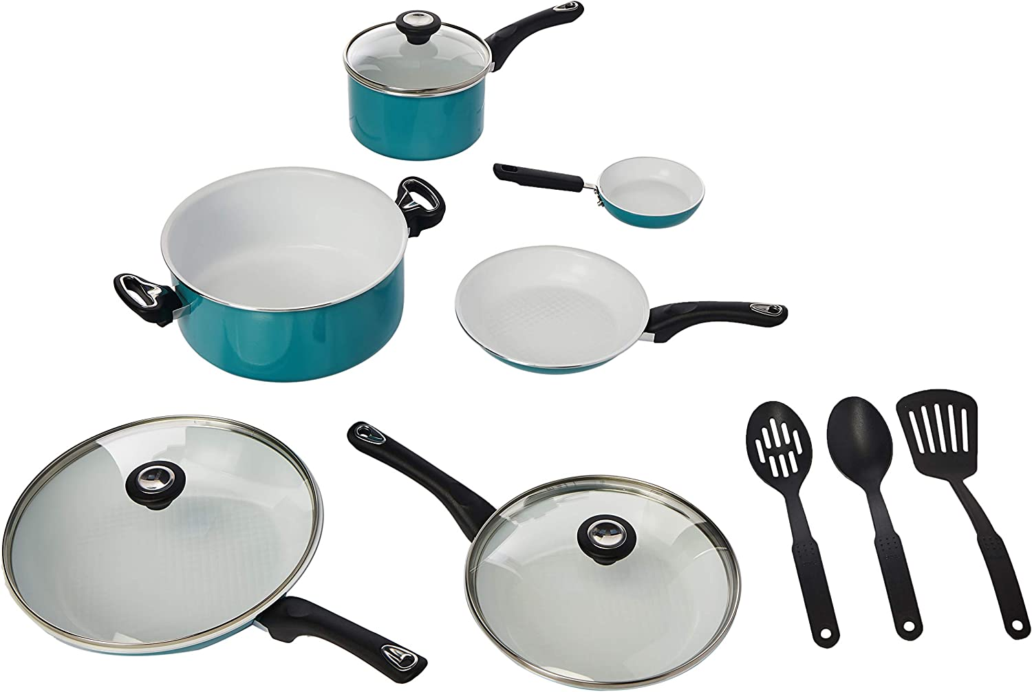 GreenPan Ceramic Cookware