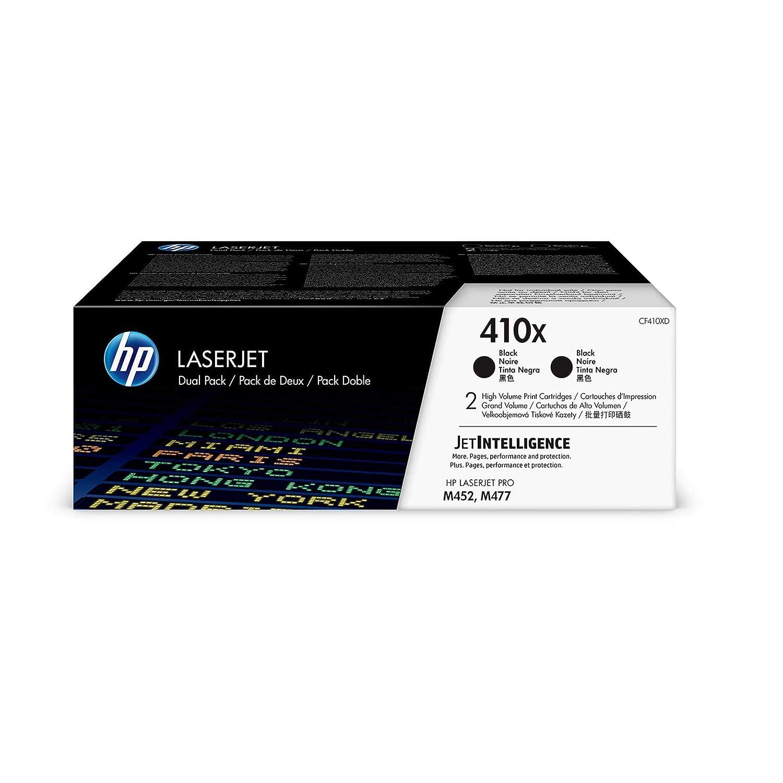 Cartucho de t/óner HP CF410XD