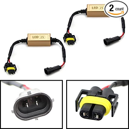 3157-a Led Decoder Warning Error Canceller Turn Signal Lamp Anti Flicker Load Resistor For Audi For Bmw For Benz Error Free Durable In Use Automobiles & Motorcycles