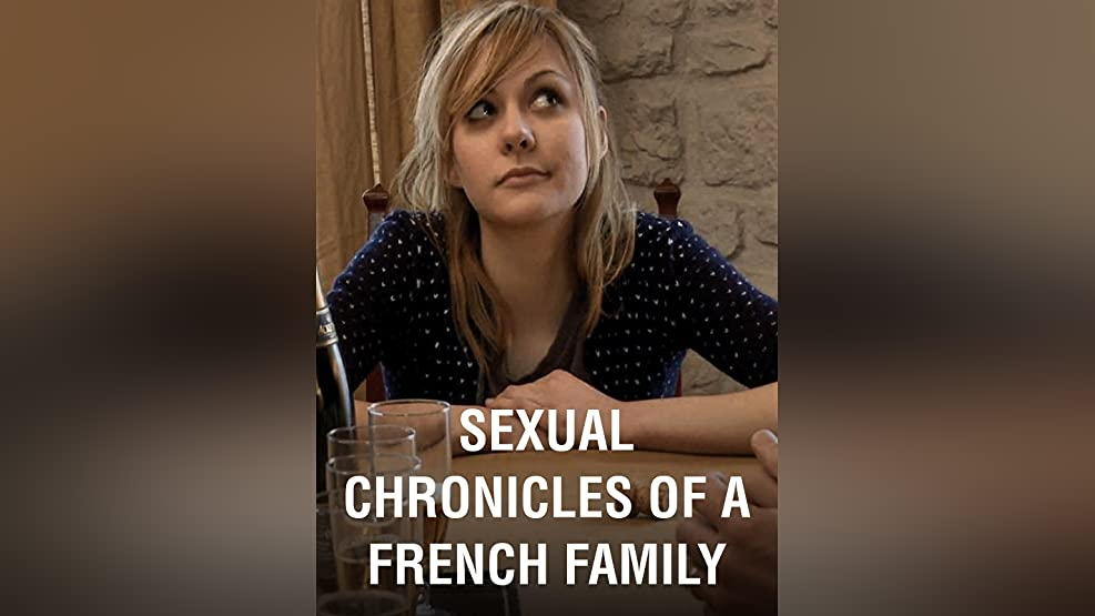 Sexual Chronicles of a French Family [Omu]
